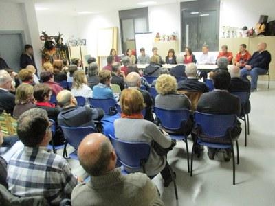 """L'Ateneu Mogenc """"Fem poble"""" convoca per aquest divendres la seva assemblea anual de socis"""
