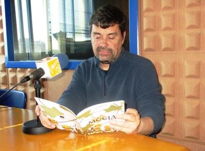 Josep Tort, autor del text del conte