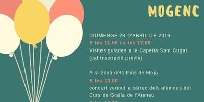 L'Ateneu Mogenc prepara la festa del seu 3r aniversari