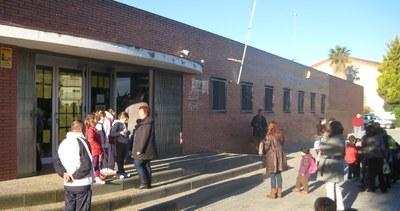 L'escola Circell de Moja espera que el Departament d'Ensenyament  autoritzarà un segon grup de P3