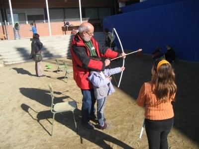 L'escola Circell s'implica un any més amb La Marató de TV3