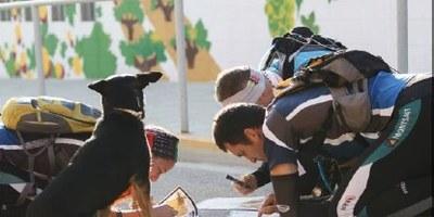 L'escola Rossend Montané organitza per aquest divendres una cursa d'orientació solidària