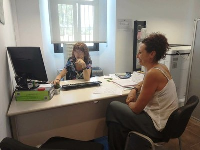 L'oficina d'atenció per la revisió cadastral d'Olèrdola amplia obertura dues setmanes més