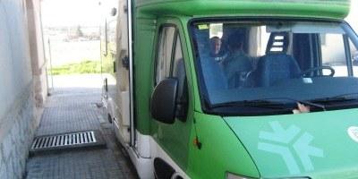 L'Oficina Mòbil d'Informació al Consumidor visitarà dimecres Sant Pere Molanta