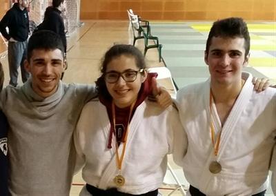 L'olerdolenca Aina Cornellà assoleix la cinquena posició en l'European Cup de judo