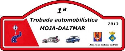 La 1a Trobada Automobilística Moja-Daltmar preveu reunir a prop de 40 cotxes participants