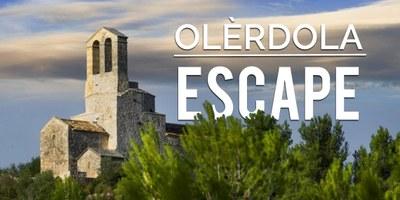 """La """"Escape City Olèrdola"""" posarà a prova la resolució d'enigmes en grup recorrent el Conjunt Monumental"""