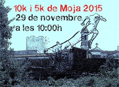 La 4a edició de la 10k de Moja espera mantenir participants malgrat l'augment d'oferta de curses