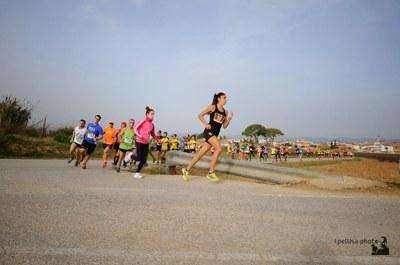 La 4a edició de la Cursa 10k i 5k de Moja preveu una inscripció propera als 200 participants