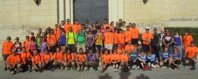 La caminada popular de Moja a Montserrat-8è memorial Joan Canela es farà el 10 de juny