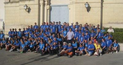 Imatge dels participants de l'any passat