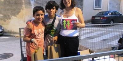 La Capta de la Festa Major de Moja assoleix els seus objectius i s'aproxima als 400 programes venuts