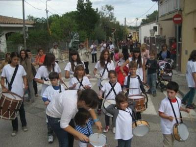 La cercavila de la FM de Sant Miquel reunirà diumenge els balls populars del municipi