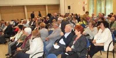La col·laboració entre els tres Casals d'Avis d'Olèrdola es referma amb la trobada anual de les Juntes amb l'Ajuntament
