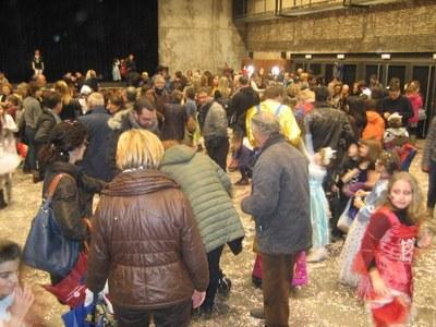 La Comissió de Festes de Moja organitza per aquest dissabte una festa infantil de Carnaval