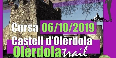"""La Cursa de muntanya """"Pujada al castell d'Olèrdola"""" preveu arribar als 150 inscrits"""