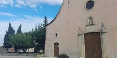 La darrera ruta guiada gratuïta de l'any pel patrimoni d'Olèrdola permetrà conèixer diumenge els indrets més singulars de Sant Pere Molanta