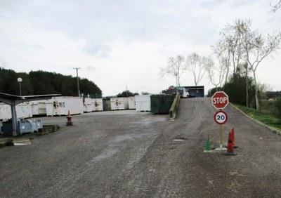 La deixalleria de Vilafranca estarà tancada dilluns 1 de juny