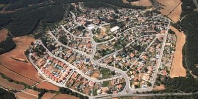 La Diputació assumirà la gestió de la recaptació de les quotes urbanístiques a Can Trabal