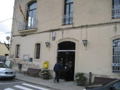 L'Ajuntament d'Olèrdola és un dels més sanejats de la demarcació de Barcelona