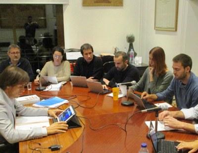 La Diputació de Barcelona avala la decisió de l'Ajuntament d'assumir la gestió directa dels serveis socials