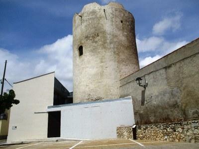 La Diputació de Barcelona elaborarà abans d'acabar l'any el Pla d'Usos de la Torre de Moja