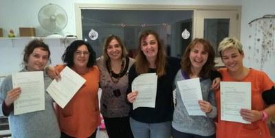 La Federació d'Educació de CCOO ha signat un acord per a les treballadores de les llars d'infants d'Olèrdola