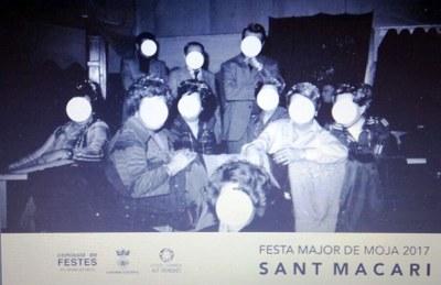 La Festa de Sant Macari manté el seu caràcter solidari amb la investigació del càncer infantil