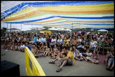 La Festa Major de Daltmar introdueix havaneres i reforça l'apartat infantil