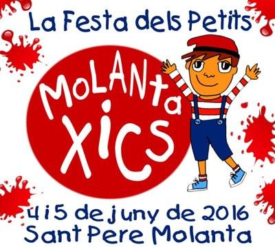 La fira Molanta Xics omplirà Sant Pere Molanta aquest cap de setmana d'activitats pels infants