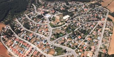 La Junta de Compensació de Can Trabal avança en els tràmits per a poder realitzar en un futur les obres d'urbanització