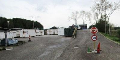 La Mancomunitat Penedès-Garraf tanca les  deixalleries municipals