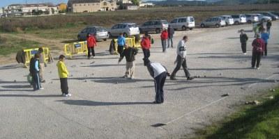 La matinal per la Marató de TV3 que organitza l'AMPA de l'escola Circell incorpora mercat solidari