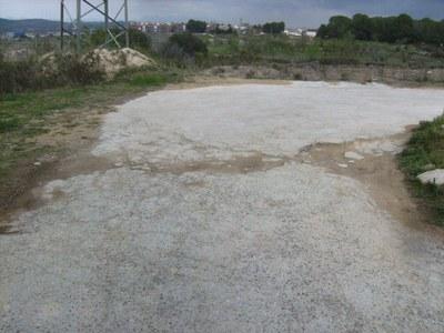 La millora del camí de Penyafel s'inclou dins les subvencions del pla comarcal de camins