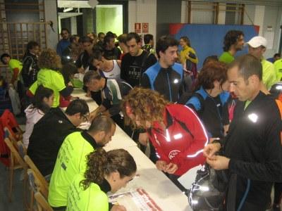La Cursa Vallmoranta va assolir 2.800 euros
