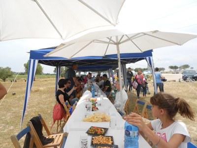 La Muntanyeta acull la Festa de les Famílies de l'escola Circell