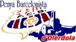 La Penya Barcelonista d'Olèrdola es planteja el repte de créixer en socis