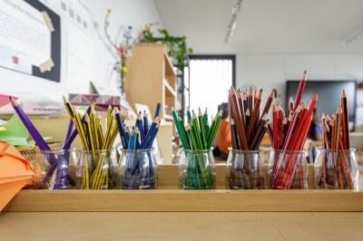 La preinscripció escolar per l'educació infantil, primària i ESO serà entre el 13 i el 22 de maig