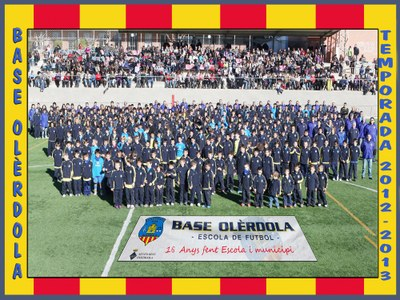 Foto oficial de la temporada(foto: José Clémens)