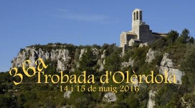 La Trobada d'Olèrdola oferirà de nou activitats per a passar un intens cap de setmana al castell