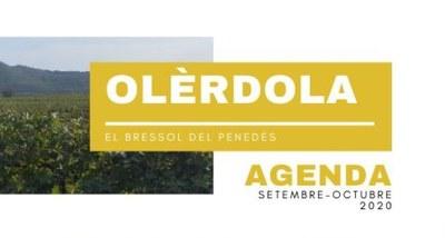 La regidoria de Turisme agrupa en una agenda d'activitats les propostes culturals i de coneixement patrimonial que es poden fer al municipi