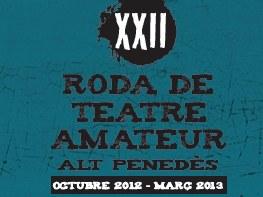 La representació s'inclou en la Roda de Teatre