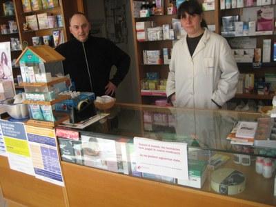 A Moja se seguiran les mobilitzacions acordades pel col·lectiu de farmacèutics