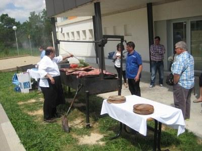 """La Societat La Lleialtat de Sant Miquel organitza per aquest diumenge un """"asado argentino"""""""