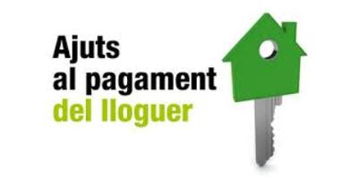 La sol·licitud de subvenció per pagar el lloguer es pot presentar al Punt d'Informació Local d'Habitatge d'Olèrdola
