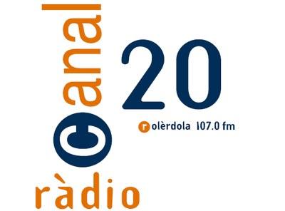 La Trobada acull una festa per celebrar els 20 anys de Canal 20-Ràdio Olèrdola