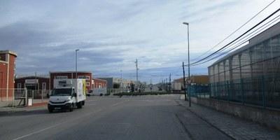 La vaga general altera els serveis públics d'Olèrdola però té una incidència reduïda en la indústria i el comerç