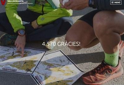 La Vallmoranta aporta 4.570 € a La Marató de TV3