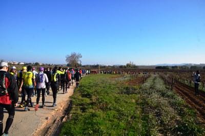 La Vallmoranta recapta prop de 4.400€ per La Marató de TV3