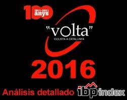 La Volta passa aquest dissabte per Olèrdola